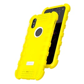 Sports Silicone Drop Case for IPhone X