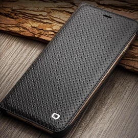 Leather Business Protection Case for IPhone 7/7 Plus/8/8 Plus/X