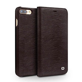 Leather Business Protection Case for IPhone X/8/8 Plus/7 Plus/7