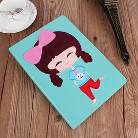 DILUO Ultr-thin Foldable Case for Ipad Air/Mini 4