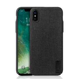 MEMUMI Ultra-thin Protective Case for IPhone X
