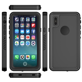 iPhone 8/8plus Phone Case Water Resistant up to 3-meter for Surfing/Beaching