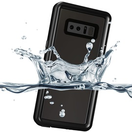 Samsung Galaxy Note 8 Phone Case Water Resistant Support Touch