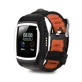 GT68 Bluetooth Smart Watch Phone Support Camera/GPS/SOS/Water Resistant/SIM Card for Android/Apple