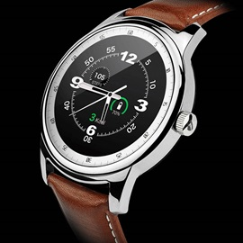 DM365 Smart Bluetooth Watch Support Siri Waterproof Smartwatch for Apple Android Phones