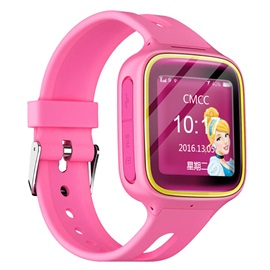 Smart Watch Wristwatch SOS Call Location Finder Locator Device Tracker for Kids Safe Anti Lost Monitor