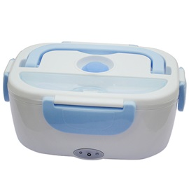 Car Plug Heated Lunch Box 12 V Electric Heating Lunchbox Food Warmer Car Truck Stove Oven