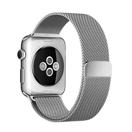 Stainless Steel Sport Band Strap For Apple Watch Sport Watchband 42mm/38mm