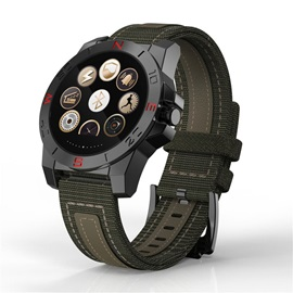 N10 Professional Outdoor Smartwatch