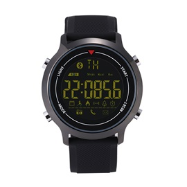 Zeblaze VIBE Smart Watch Pop Waterproof Activity Monitor for Samsung Android/Apple IOS Cell Phone