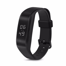 LEVONO HW01 Smart Bracelet Activity Monitor Sport Smart Watch for Samsung Android & Apple IOS Cell Phones
