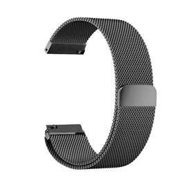Samsung Gear S3 Milanese Band, Gear S3 Classic / S3 Frontier Smart Watch Replacement Strap