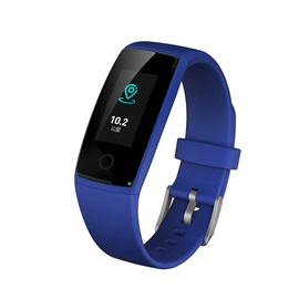 V10 Smart Bracelet Female Menstrual Reminder