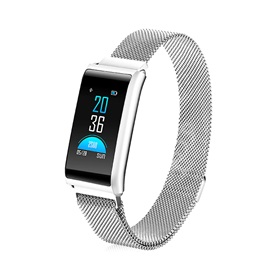 R02 Fitness Tracker Smart Watch