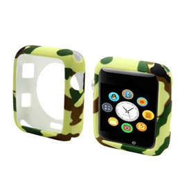 Apple Watch Universal TPU Case for iWatch Serise 1,2,3