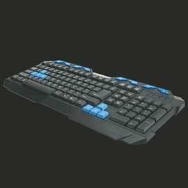 FOREV FV-237 USB Mechanical Keyboard