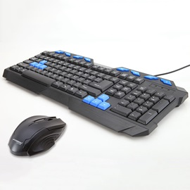 FOREV FV-3300S USB Keyboard & Mouse Combo