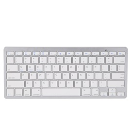 Ultra-slim Wireless Bluetooth 3.0 Keyboard for Apple Ipad IOS/Andorids/Windows System