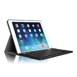 Solid Color Bluetooth Keyboard with Case for ipad pro/air2