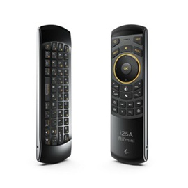 RII K25A Air Fly Mouse with Keyboard for TV Box & PC