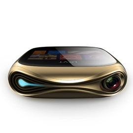 WIFI Mini HD Screen Touch Screen Projector