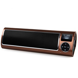 520III Support FM SD Card HD Stereo Portable Speaker