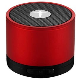 AbramTek Mini Portable Support TF Card Bluetooth Speaker
