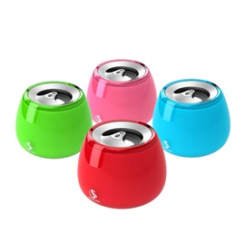 A1 Mini Bluetooth Speaker Support Hand-free HiFi Bass Wireless Speaker
