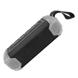 NewRixing Portable Mulit-function Wireless Speaker Support Waterproof & Charging for Phones