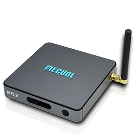 MECOOL BB2 Amlogic S912 TV Box RAM 2G ROM 16G