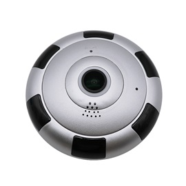 R3602H 1080P 360 Degree Surveillance Camera For Home Security