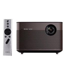 Salange XGIMI H1 Aurora 1080P Projector with 1920*1080p 4K 1000 Ansi Lumens Harman Kardon Speaker Bluetooth RC Projector