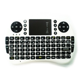 Mini 2.4GHz Wireless Keyboard & Touchpad Mouse Combo For Android Tablet