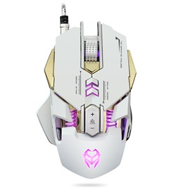 G560 USB Wired Mouse,3200DPI Optical Gaming Mice