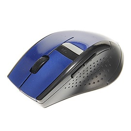 Wireless 2.4G 1200DPI Optical Mouse