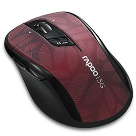 Rapoo 7100P 5G Wireless Optical Mouse Gaming Mice