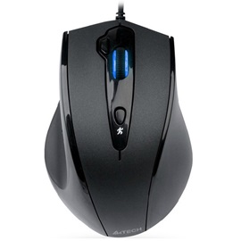 A4TECH N -810FX Wired Mouse Gaming Mice USB Mouse