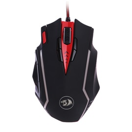 M902 Wired Games Mouse 16400 DPI 13-buttons 6 Adjustments Levels