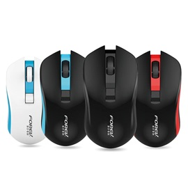 FV-W5S Wireless Bluetooth Mouse 1600 DPI 2.4GHz