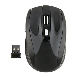 M510 Wireless Mice 2.4G 1600 Dpi with 6 Buttons