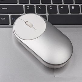 Mini Wireless Mouse,2.4G Optical Bluetooth Silent Mice