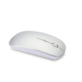 Wireless Bluetooth Mouse 1600DPI Optical Mice for MAC/Android/Windows
