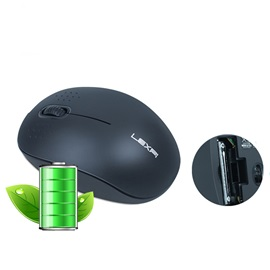 X3 USB Wireless Mouse,Mini Cute 1600DPI Optical Mice for Laptop