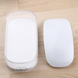 PGLY Magic Ultra-thin Wireless Bluetooth Mouse