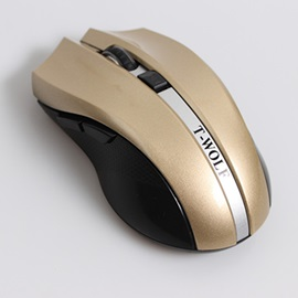 Q5 Mini Wireless Mouse with 6-button