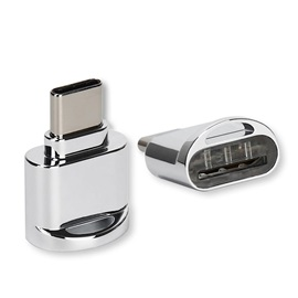 Type-C OTG Metal Adapter USB3.1 TF for Android