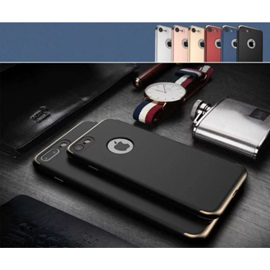 Ultra-thin Black Protective Case for IPhone 7