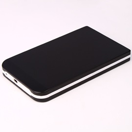 RTX 2.5-inch USB 3.0 Hard Drive Disk HDD External Enclosure Case for 7mm to 9mm 2.5-inch SATA HDD and SSD