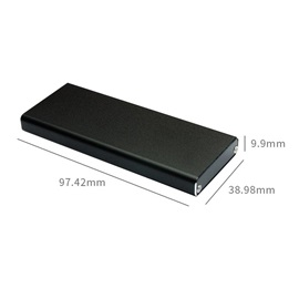 Mini SSD Support USB 3.0 to NGFF