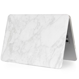 Cute Marble pattern Laptop PC Protective Case for Macbook Pro 13.3 Inch